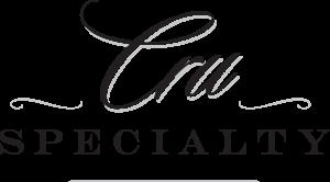 Cru Specialty 2015 Logo